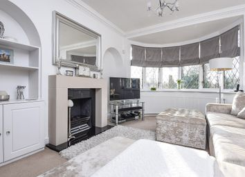 Thumbnail 4 bedroom terraced house for sale in Rutland Drive, Morden