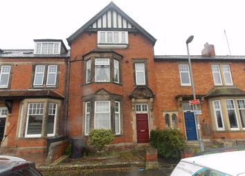 Thumbnail 1 bed flat to rent in 3 Strand Road, Carlisle, Carlisle