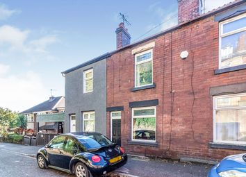 Thumbnail 3 bed terraced house for sale in Loxley New Road, Sheffield, South Yorkshire