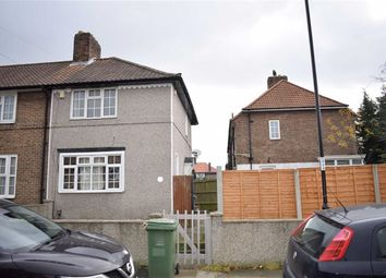 Thumbnail 3 bed end terrace house to rent in Reigate Road, Downham, Bromley