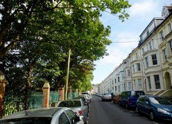Thumbnail 1 bed flat to rent in Walpole House, Walpole Terrace, Brighton