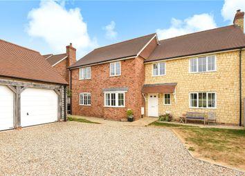 Thumbnail 4 bed detached house for sale in Sackmore Lane, Marnhull, Sturminster Newton, Dorset