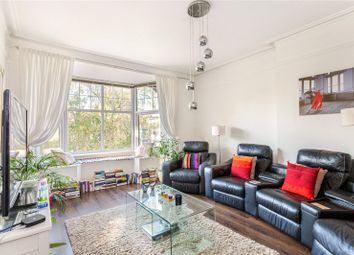 Thumbnail 3 bed flat for sale in Hersham Road, Walton-On-Thames, Surrey