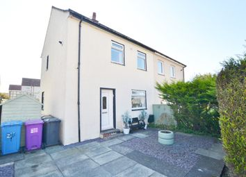 Thumbnail 2 bed end terrace house for sale in Forde Crescent, Stevenston, North Ayrshire