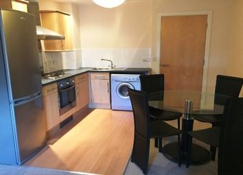 Thumbnail 1 bed flat to rent in Cardigan House, 1 Adelaide Lane