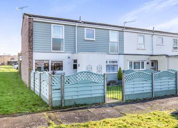 Thumbnail 4 bed end terrace house for sale in Robin Gardens, Waterlooville