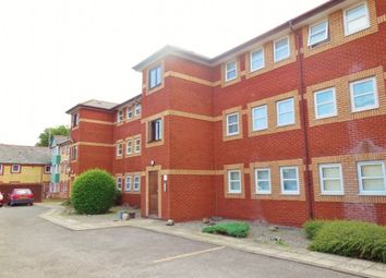Thumbnail 2 bed flat for sale in Windsor Mews, Adamsdown, Cardiff