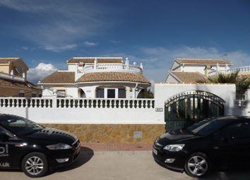 Thumbnail 3 bed villa for sale in Cps2440 Camposol Mazarron, Camposol, Murcia, Spain