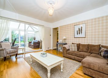 Thumbnail 6 bed semi-detached house for sale in Rosebery Avenue, Goring-By-Sea, Worthing