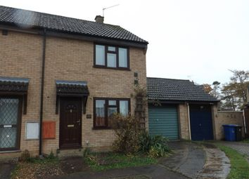 Thumbnail 2 bed property to rent in Willow Close, Brandon
