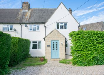 3 bed semi-detached house to rent in Ewen, Cirencester GL7