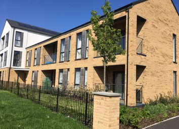 Thumbnail 2 bed flat for sale in Russell Avenue, Locking Parklands, Weston-Super-Mare