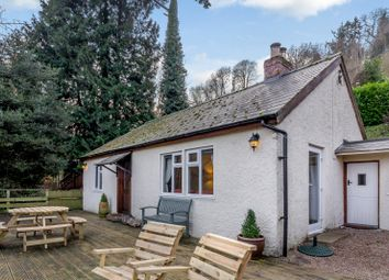 Thumbnail 2 bed cottage for sale in Symonds Yat, Ross-On-Wye