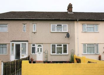 Thumbnail 2 bed terraced house for sale in Borough Road, Mitcham