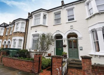 Thumbnail 4 bed property for sale in Achilles Road, London