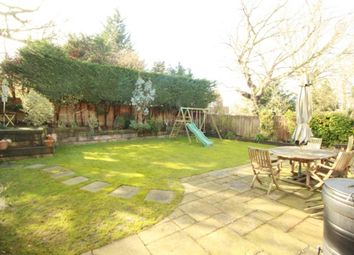 Thumbnail 4 bed semi-detached house to rent in Grove Gardens, London