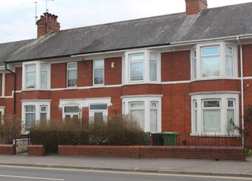 Thumbnail 3 bed terraced house for sale in Caerphilly Road, Heath, Cardiff