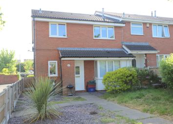 Thumbnail 2 bed town house to rent in Haslington Close, Waterhayes