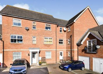 Thumbnail 2 bed flat for sale in Richards Close, Witham