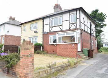 Thumbnail 3 bed semi-detached house to rent in Old Road, Overton