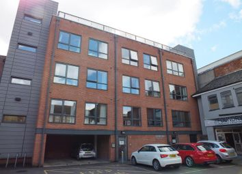 Thumbnail 1 bedroom flat for sale in Cutlers House, Mowbray Street, Kelham Island, Sheffield