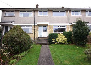 3 bed terraced house for sale in Pen-Y-Graig, Rhiwbina, Cardiff. CF14