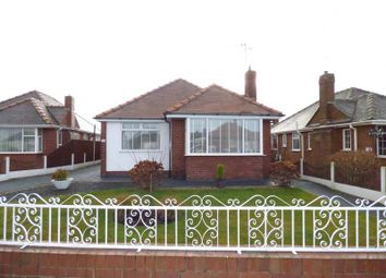 Thumbnail 2 bed detached bungalow for sale in Ringway, Thornton-Cleveleys
