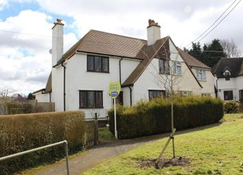 Thumbnail 3 bed semi-detached house for sale in The Street, Tongham