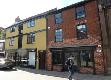Thumbnail Office to let in Swan Yard, Suites 68D & 70B, Norwich