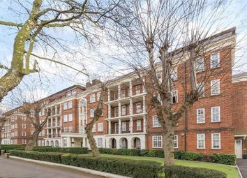 Thumbnail 2 bed flat to rent in West Heath Court, North End Road, London