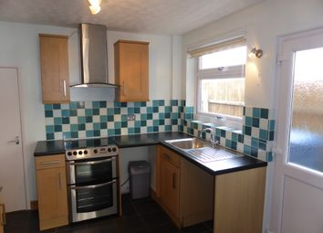 Thumbnail 3 bed semi-detached house to rent in Faraday Road, Ipswich