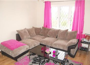 Thumbnail 1 bed maisonette to rent in Messant Close, Harold Wood, Romford