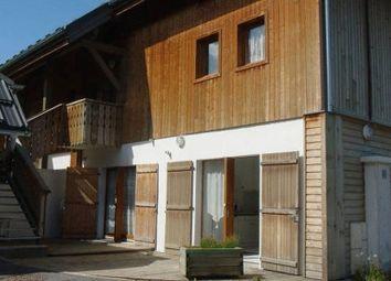 Thumbnail 3 bed apartment for sale in Les Carroz-D'araches, Haute-Savoie