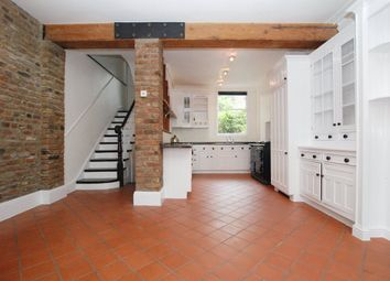 Thumbnail 3 bed terraced house to rent in Statham Grove, London