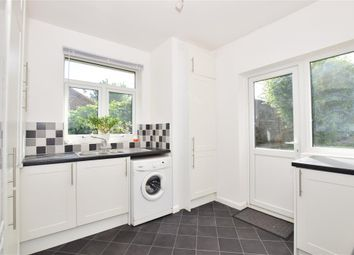 Thumbnail 2 bed detached bungalow for sale in Queenborough Road, Halfway, Sheerness, Kent