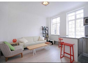 Thumbnail 1 bedroom property to rent in Beaumont Street, Marylebone, London