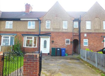 Thumbnail 3 bed property for sale in Sidney Road, Doncaster