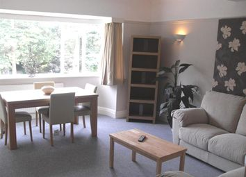 Thumbnail Flat for sale in Derby Road, Bournemouth