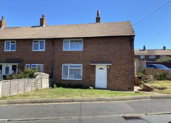 3 bed terraced house for sale in Great Cliffe Road, Eastbourne BN23