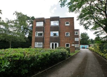 Thumbnail 1 bedroom flat to rent in Wimborne Road, Bournemouth