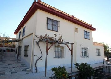 Thumbnail 7 bed villa for sale in Spain, Valencia, Alicante, Mutxamel