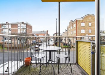 Thumbnail 2 bed flat for sale in 120, Queensbridge Road, Haggerston