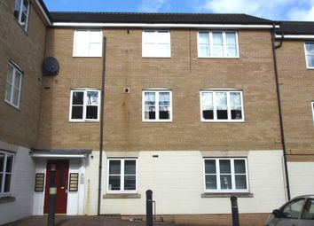 Thumbnail 2 bed flat to rent in Whitworth Court, Old Catton, Norwich