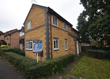 Thumbnail 2 bed semi-detached house to rent in Silverburn Drive, Oakwood, Derby