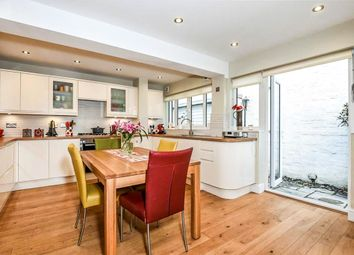 Thumbnail 3 bed terraced house for sale in Bradley Mews, London