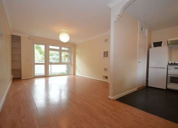 Thumbnail 2 bed flat to rent in The Reddings, Red Road, Borehamwood