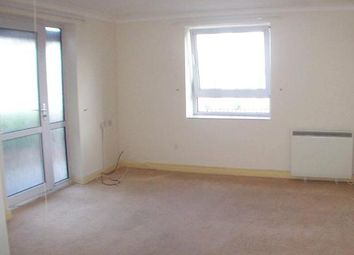 Thumbnail 1 bed flat to rent in Homebaye House, Harbour Road, Seaton, Devon