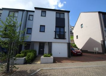 Thumbnail 4 bed terraced house for sale in Daveys Elm View, Paignton