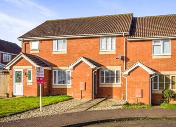 Thumbnail 2 bedroom terraced house for sale in Bridge Close, Briston, Melton Constable