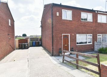 Thumbnail 3 bed semi-detached house for sale in Rathen Avenue, Ince, Wigan